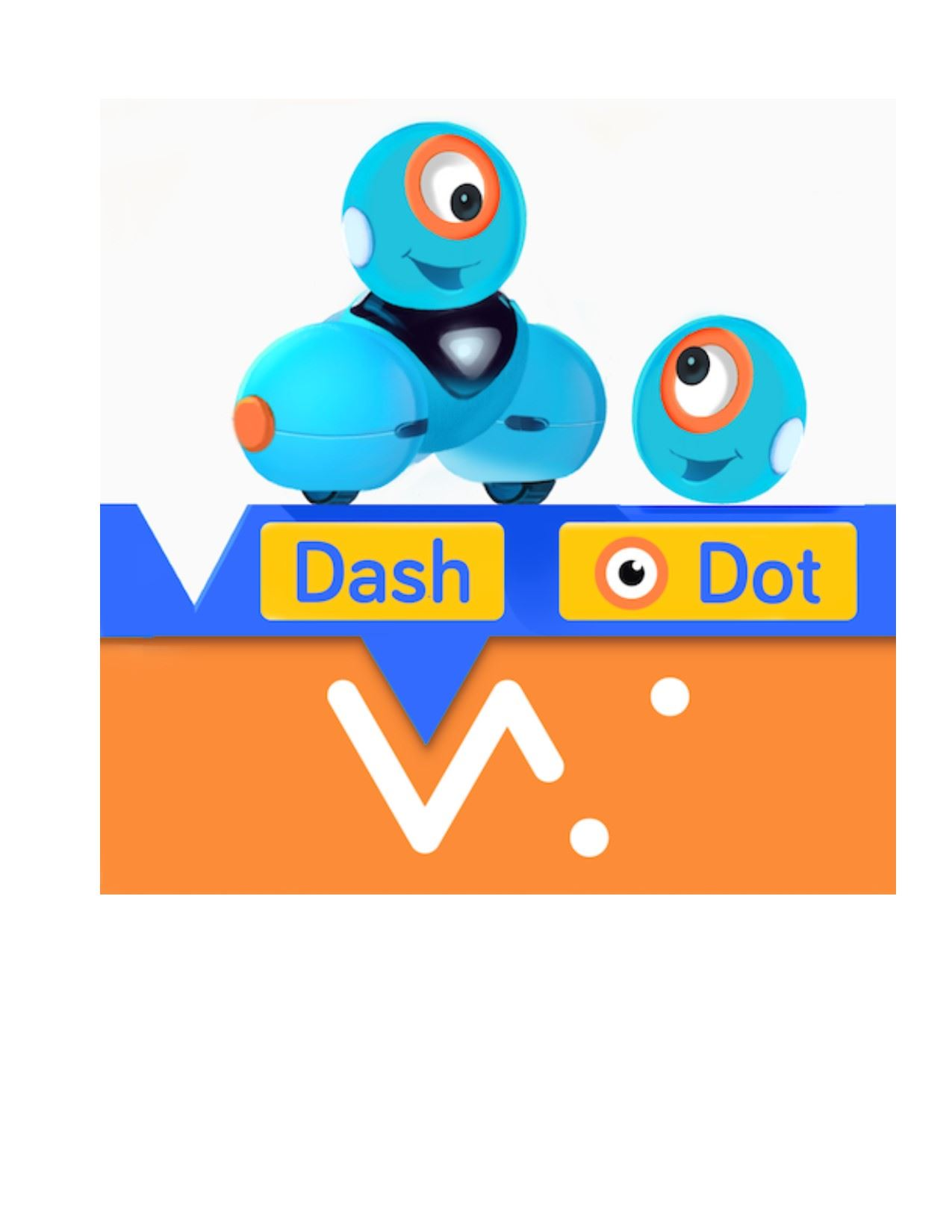Dot and Dash