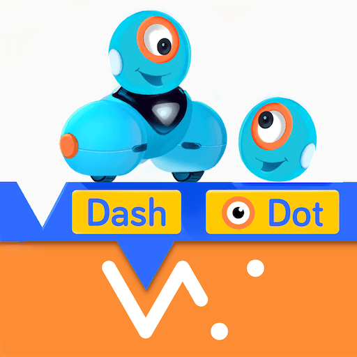 Dot and Dash Together