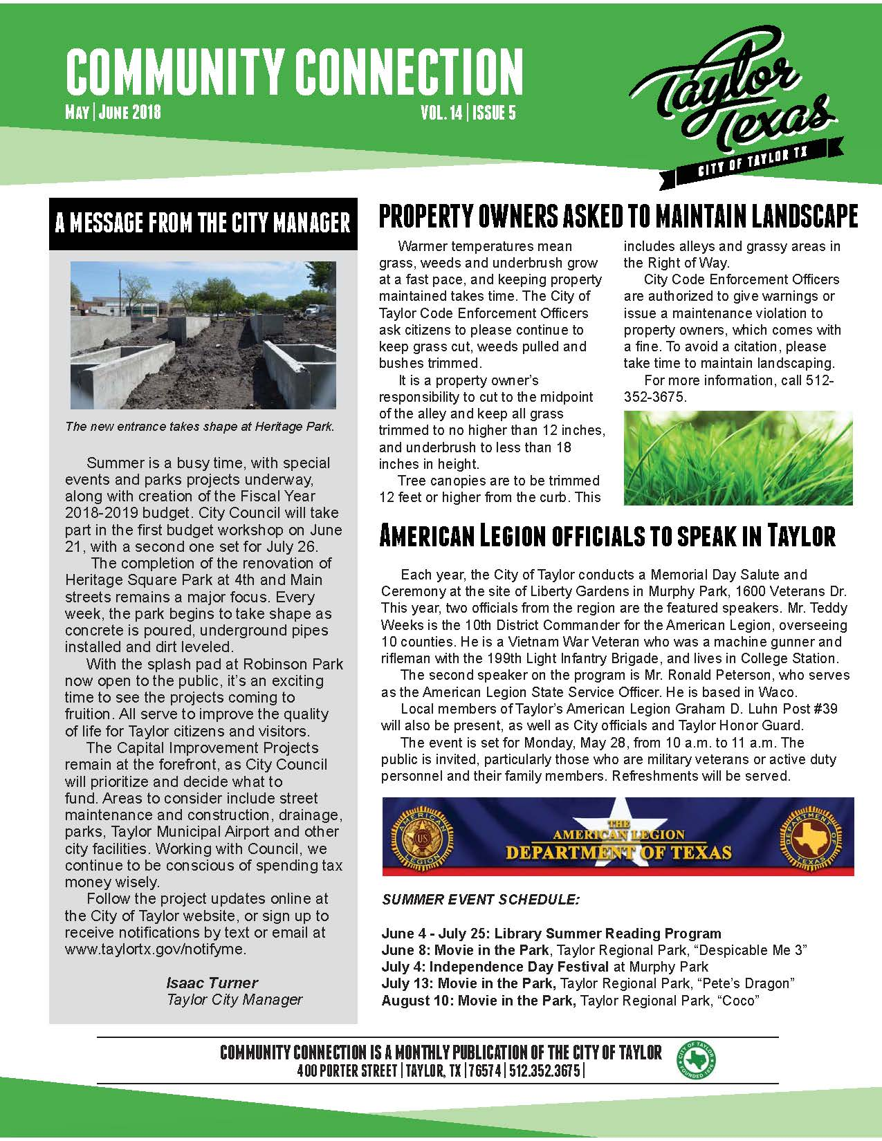 May-June 2018 Newsletter_Page_1