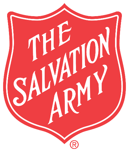 Salvation Army Image Logo