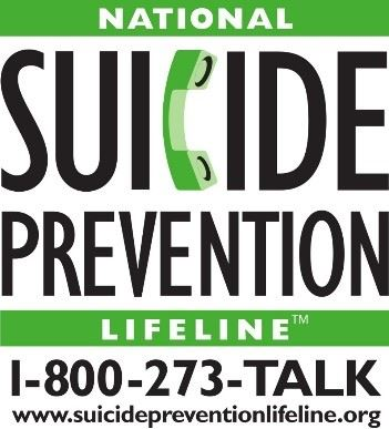 suicide prevention logo image